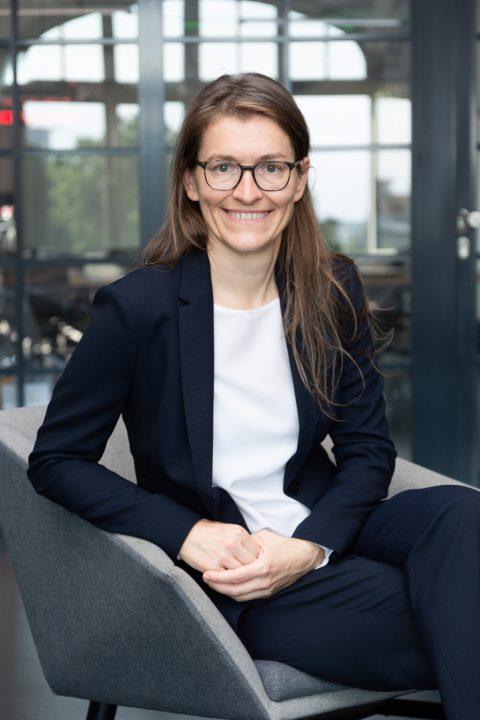 Transform im Dialog - Heide Schmidt